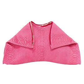 Emily Cho Oversize Folded Clutch