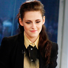 From Tip-To-Toe: Kristen Stewart's Hairstylist Tells You How To Get Her Hot 'TODAY' Show 'Do!