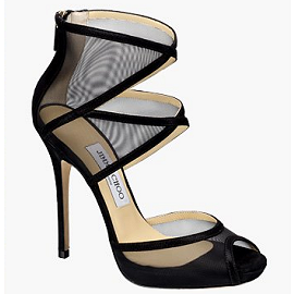 Jimmy Choo KATIMA Sandals - Pre-Fall 2012