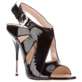 Giuseppe Zanotti E10287 002 Sandals
